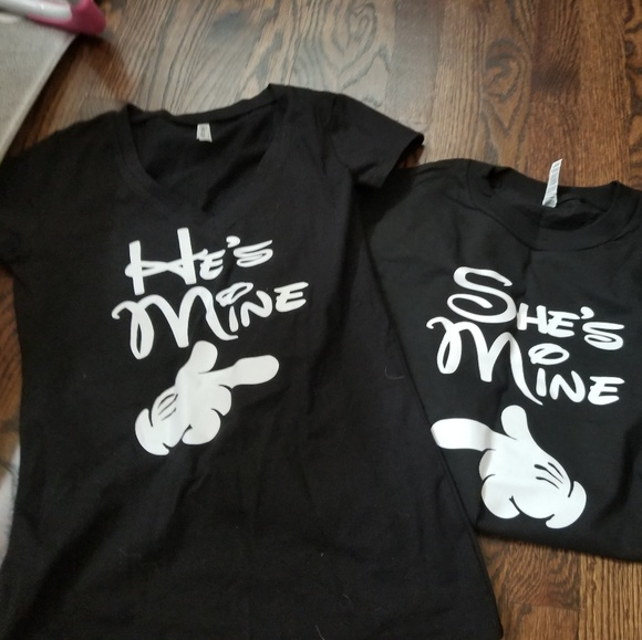 438296f44f Tops | His Hers T Shirts | Poshmark
